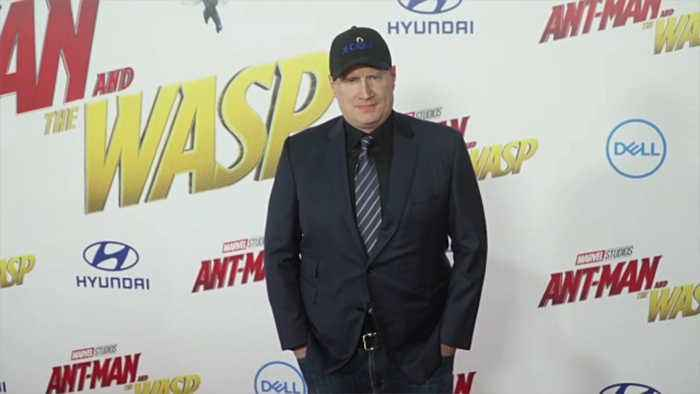 Kevin Feige confirms Marvel's first transgender character