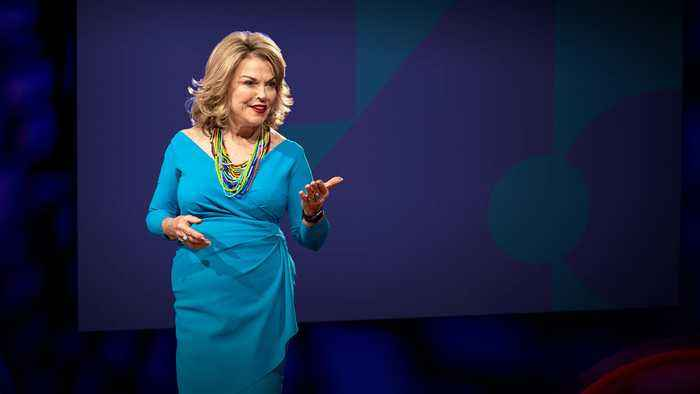 Dangerous times call for dangerous women | Pat Mitchell