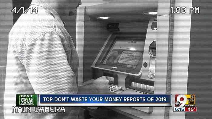 Don't Waste Your Money 2019 in review