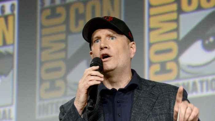 Kevin Feige backracks on comments about Marvel's first transgender character