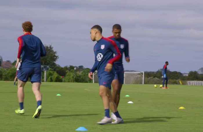 U.S. Soccer postpones MNT Qatar training camp