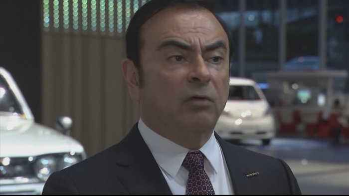 Turkish MNG: Ghosn used our jets illegally to escape from Japan