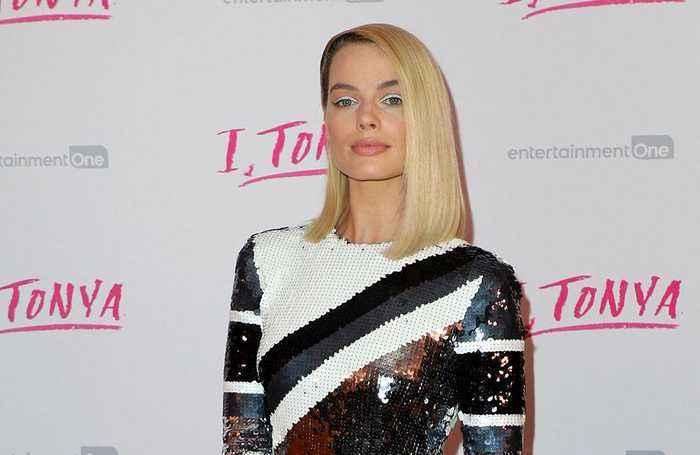 Margot Robbie among Golden Globes presenters