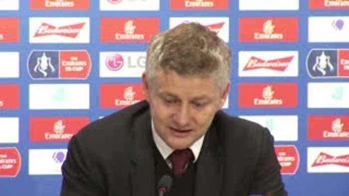 Ole: Man Utd looked 'jaded' against Wolves