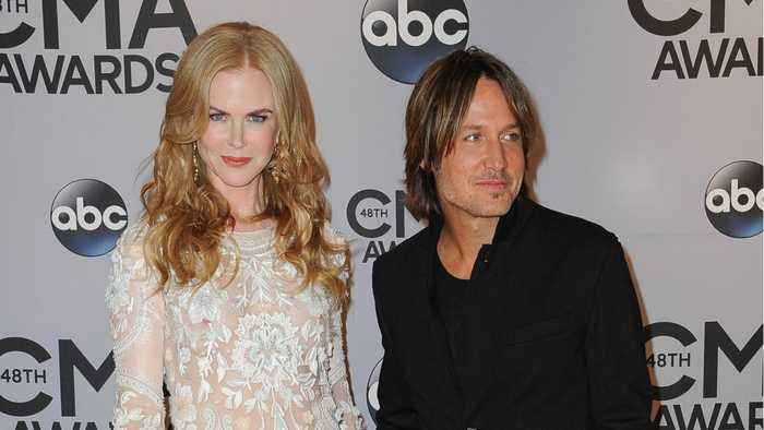 Nicole Kidman And Keith Urban Donate $500,000 To Organization Helping Australia