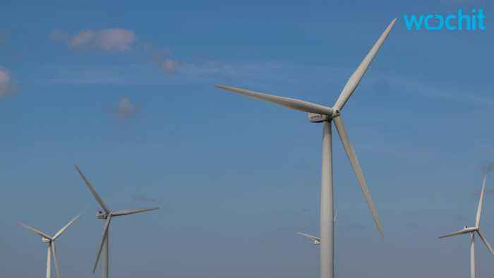 Denmark Wants To Produce Electricity 100 Percent From Renewable Power