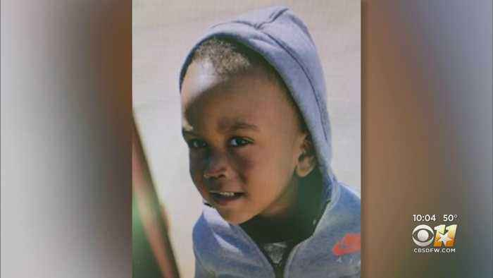 1-Year-Old Boy Killed By 'Senseless Gun Violence' In South Dallas, Police Chief Says