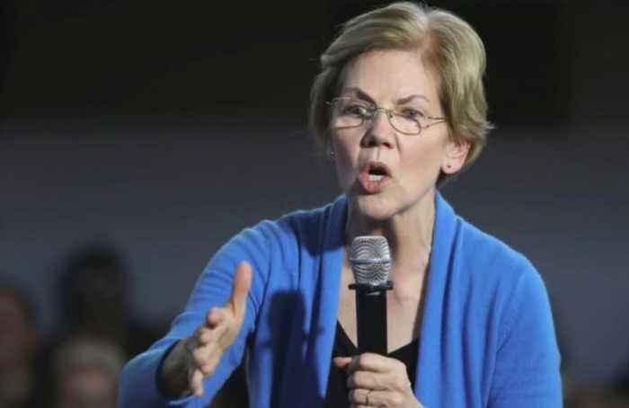 Warren secures endorsement from ex-rival Castro
