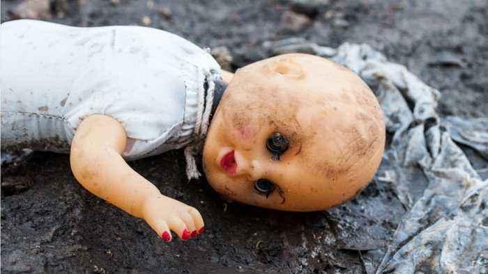 Study: Malnourishment, Psychological Neglect In Infants Stunts Brain Growth