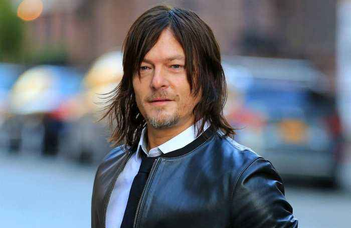 Norman Reedus urges fans to donate to Australian fire services for his birthday