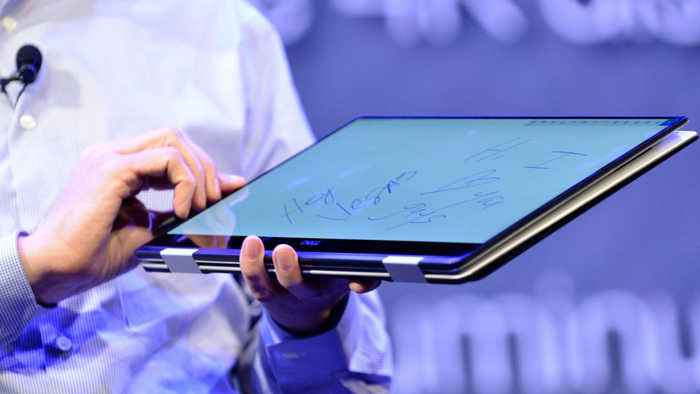 Dell to Allow Users to Interact With iPhone Apps on PC