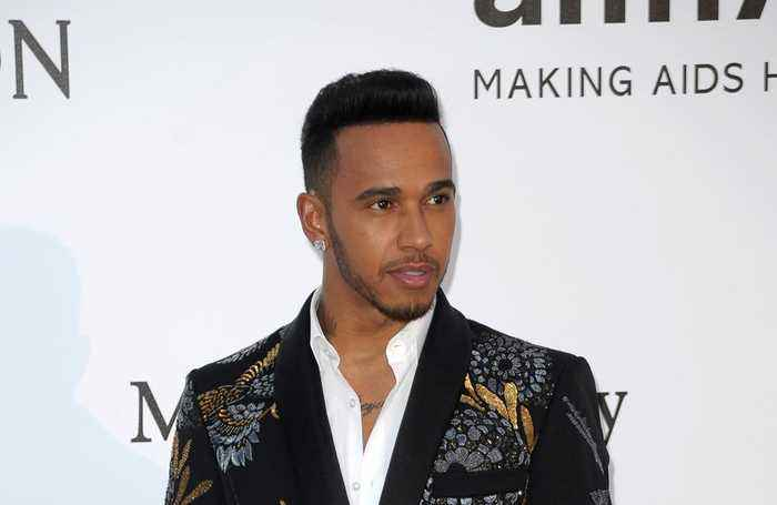 Lewis Hamilton vows to have 'the best birthday ever'