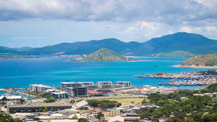 A Province of Papua New Guinea Could Turn Into a New Country