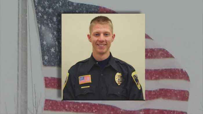 Waseca Officer, His Suspected Shooter Still Hospitalized