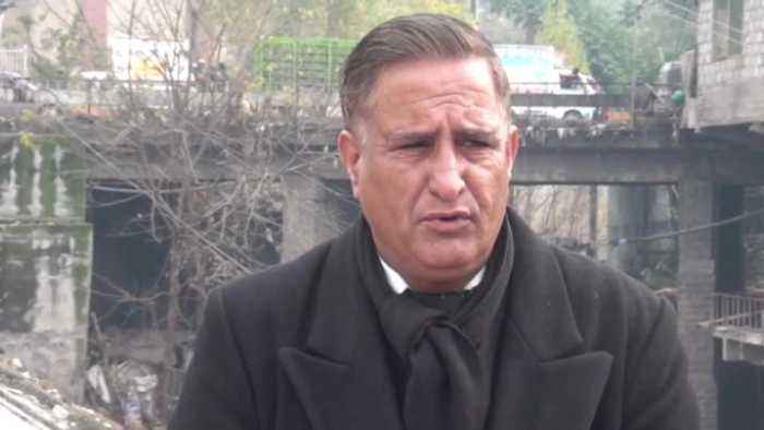 PoK leader fail to fulfill election promise