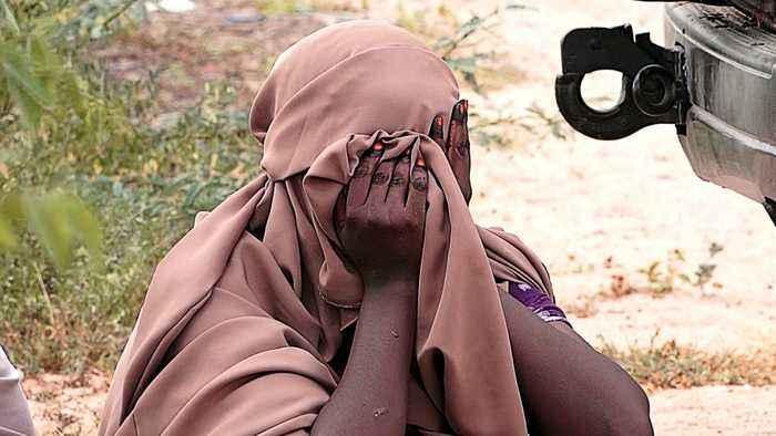 Kenya school attacked by al-Shabab, several children killed