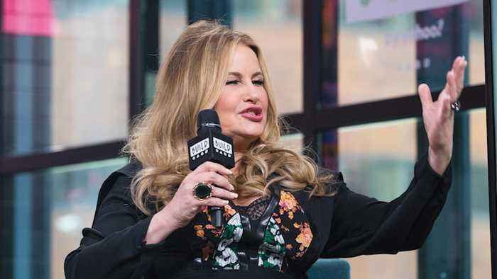 Jennifer Coolidge Can't Go To Starbucks Without Hearing 'Makes Me Want A Hot Dog Real Bad!'