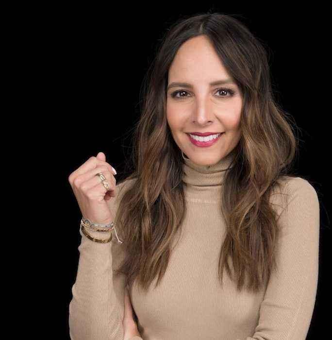 Lilliana Vazquez On Hosting The E! Shows, 'E! News' & 'Pop of the Morning'