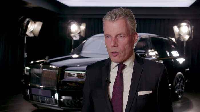 Rolls-Royce Highlights 2019 from Torsten Müller-Ötvös, CEO