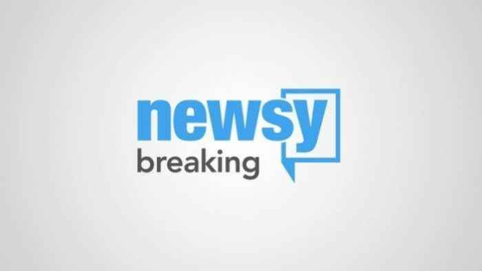 Two Rockets Land In Baghdad's Green Zone, No Reports Of Causalities