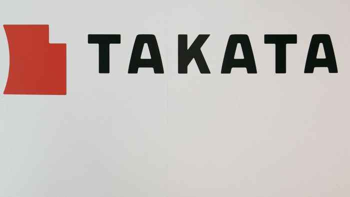 Takata Recalls Air Bag Replacement Part For Air Bags It Already Recalled