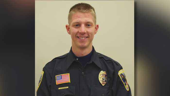 Pastor: Officer Matson's Condition Is Improving