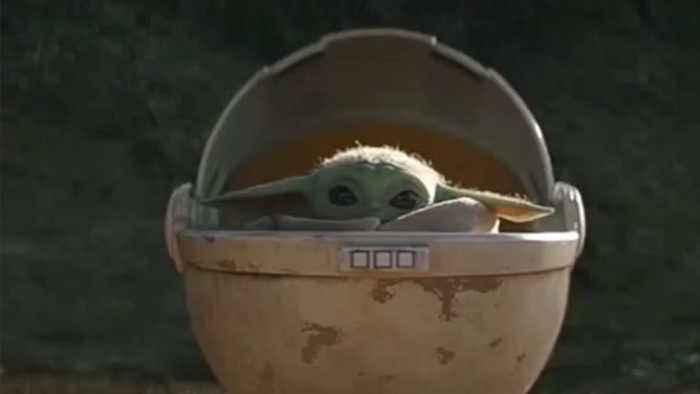 Taika Waititi teases Baby Yoda's real name