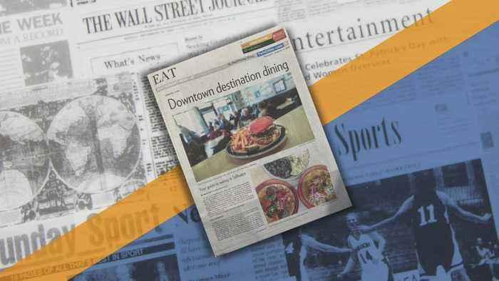 Morning Headlines: Jan. 9, 2020