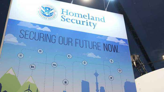 At CES, The Government Wants New Tech For Public Health and Safety