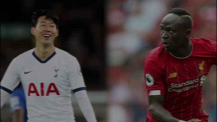 Premier League match preview: Tottenham v Liverpool