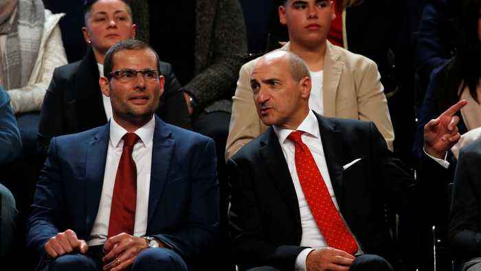 Malta's Labour Party votes to choose new PM