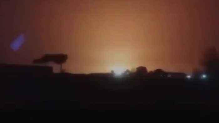 Iran admits 'unintentionally' shooting down Ukrainian jet