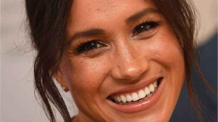 Did Meghan Markle Ink A Deal With Disney?