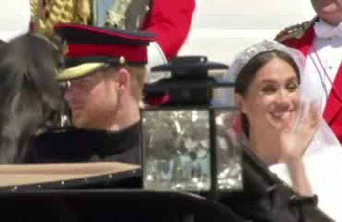 Meghan signed deal with Disney - Times report
