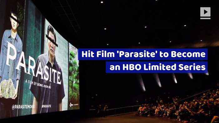 Hit Film 'Parasite' to Become an HBO Limited Series