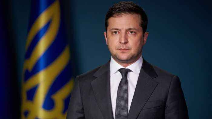 Truth about Iran plane crash could not be hidden: Zelenskyy