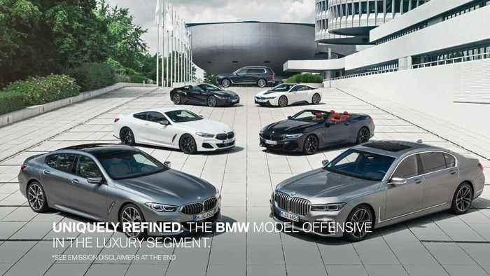 BMW Group 2019 Highlights