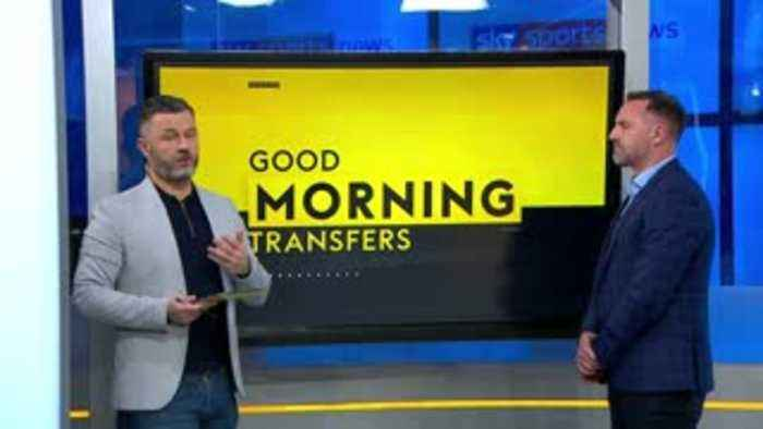 'Celtic, Rangers need to keep strikers'
