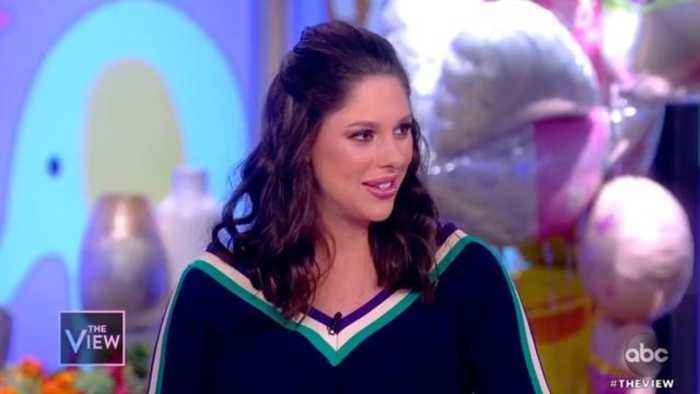 Report: Abby Huntsman Leaving 'The View'