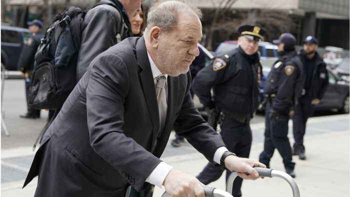 Gigi Hadid Among Potential Jurors In Harvey Weinstein Trial