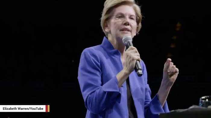 Joaquin Castro Endorses Elizabeth Warren