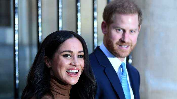 Megxit: Whither The Duke And Duchess Of Sussex?