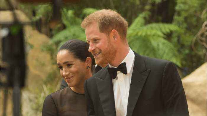 Meghan Markle Didn't Attend Megxit Summit