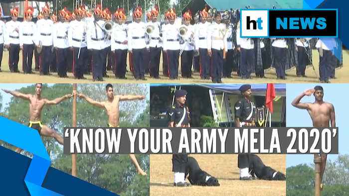 Ahead of 72nd Army Day, 'Know your Army Mela' organised in Goa