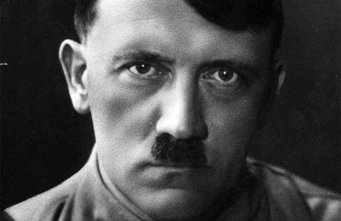 Hitler impersonator arrested Germany