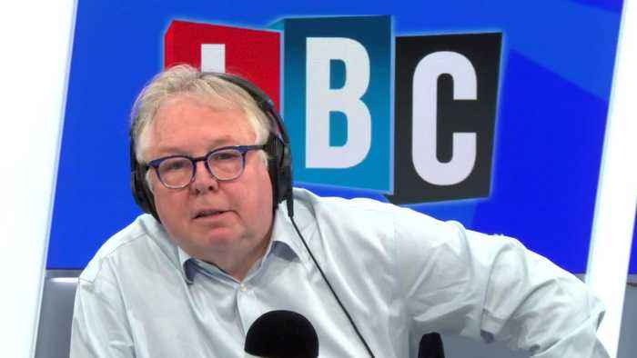 Nick Ferrari offers money to help pay for Big Ben to bong for Brexit