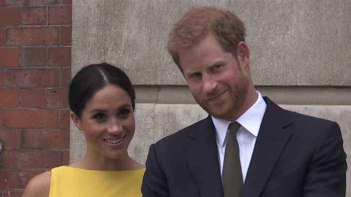 Harry and Meghan: What we know about brand Sussex Royal