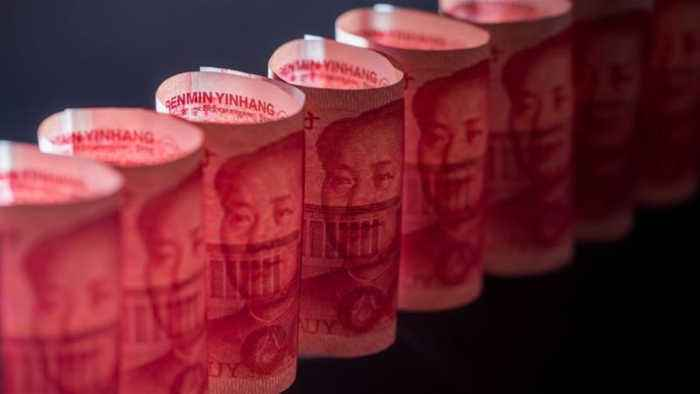 US Treasury removes designation of China as currency manipulator