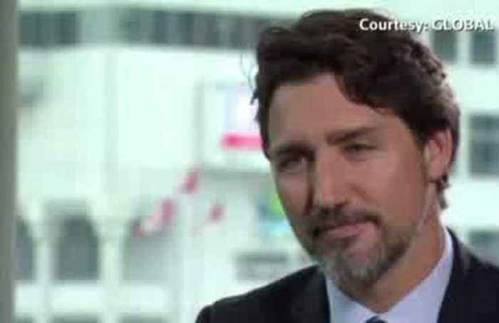 'Discussions to come' on royals' move to Canada, says Trudeau