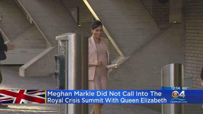 Latest Royal Family News